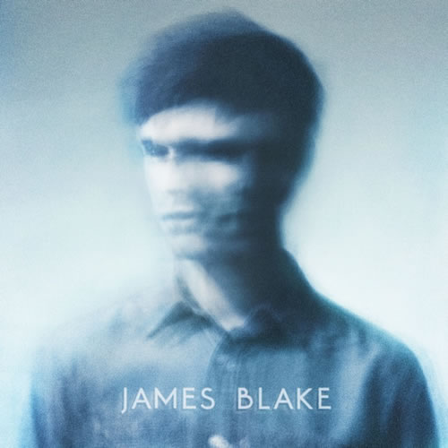 james blake - cd-lp-album