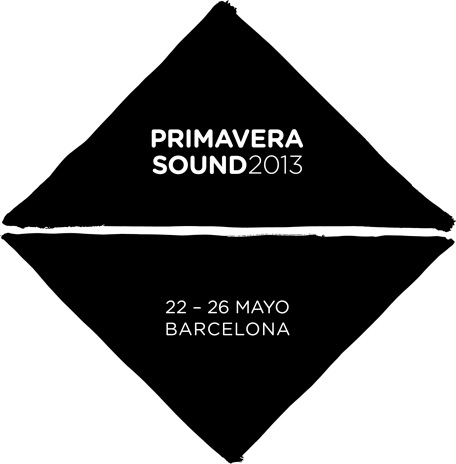 ps13 - primavera sound 2013